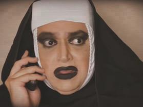 Confusão: Irmã Betany não esperava receber uma ligação no meio da madrugada