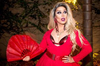 """Miss Judy Rainbow fará participação especial em """"Santo Humor"""""""