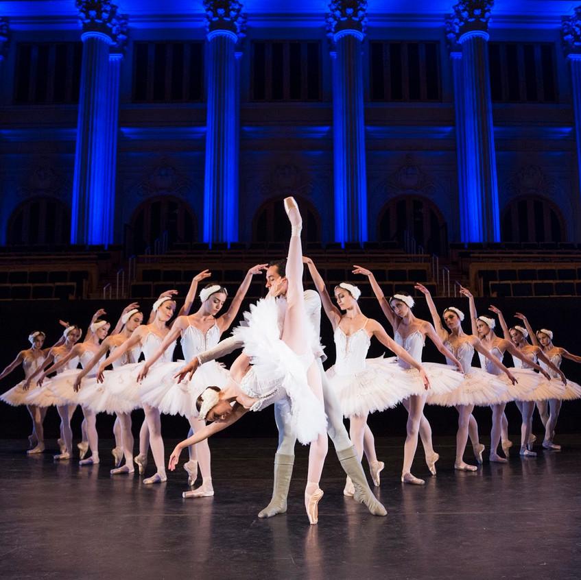 SP Companhia de Dança