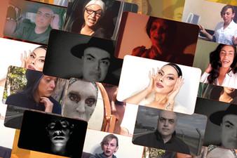 Curtíssimas: vídeos mostram percepção artística sobre nossa sociedade