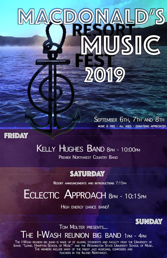 2019 MacDonald's Music Fest1