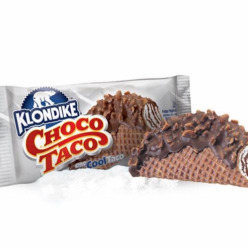 Choco Taco Ice Cream