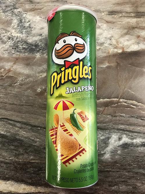 Jalapeno Pringles