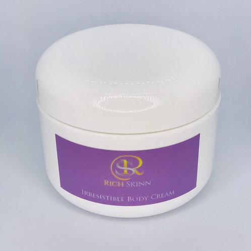 Irresistible Body Cream