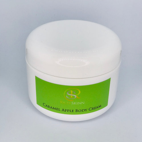 Caramel Apple Body Cream