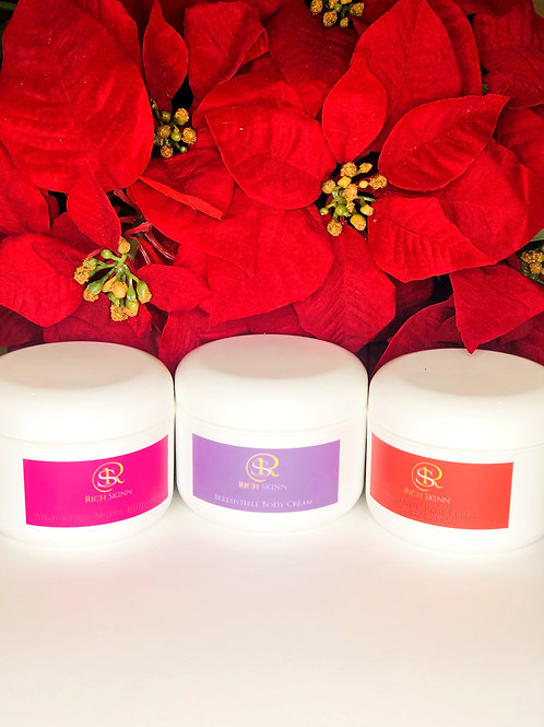 Mothers Day Body Cream Bundle