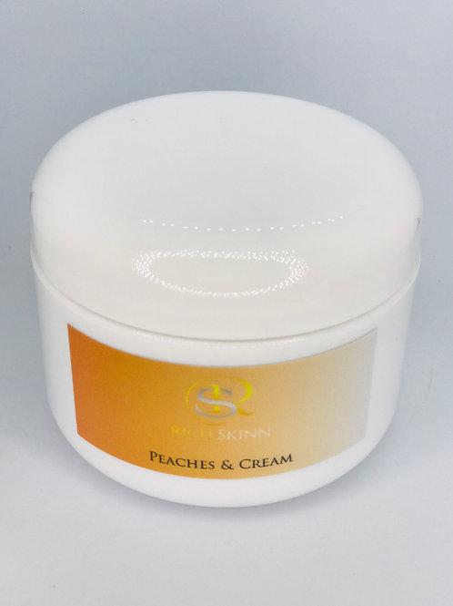 Peaches & Cream Body Cream