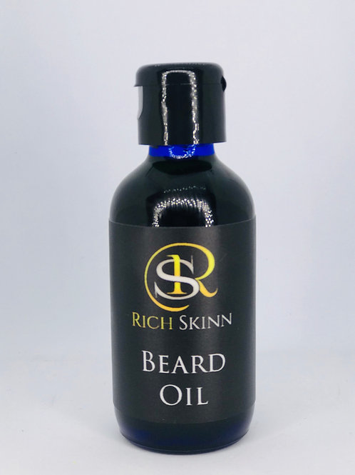 Rich Skinn Beard Oil
