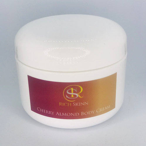Cherry Almond Body Cream