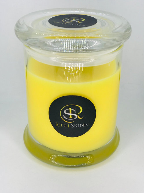 Deliciously Fruity Candle