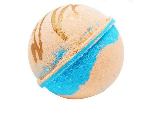 Blueberry Pancake Bath Bombs