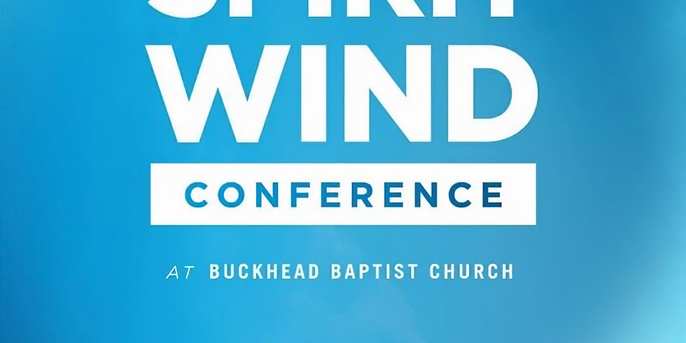 Spirit Wind Conference
