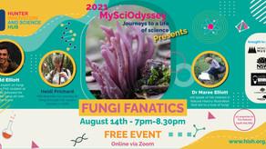 Fungi Fanatics