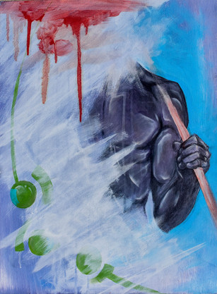 Polykleitos The Spear-bearer