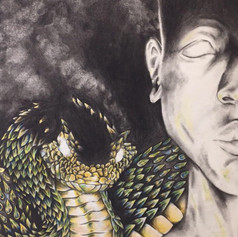 Soulful Serpent