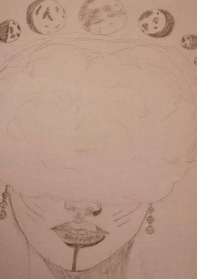 """Afro Cloud"""