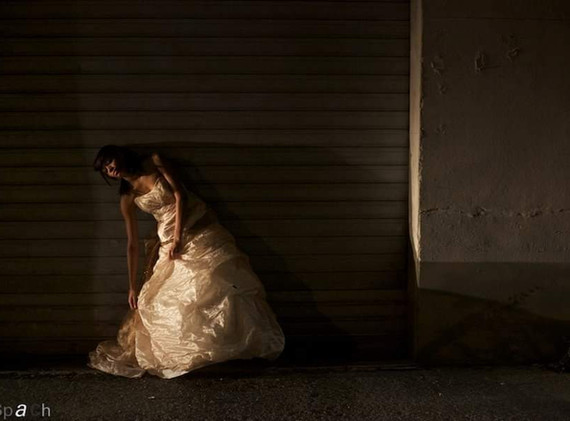 Marriage's Mourning