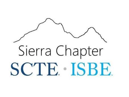 Hey Sierra Chapter ! - April Newsletter Update
