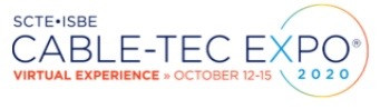 SCTE Expo 2020 - FREE and Virtual