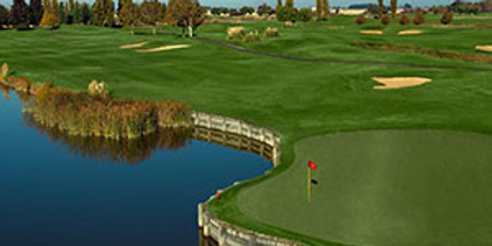 Sierra Chapter Golf Tournament 2021