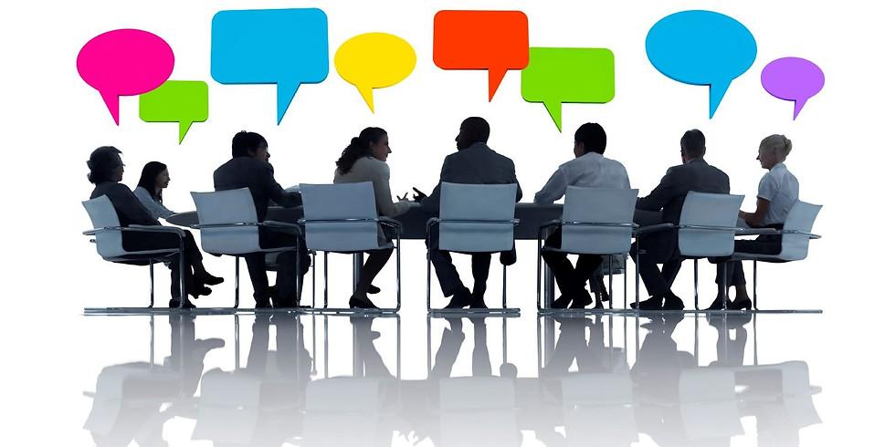 October Board Meeting - Expo Recap