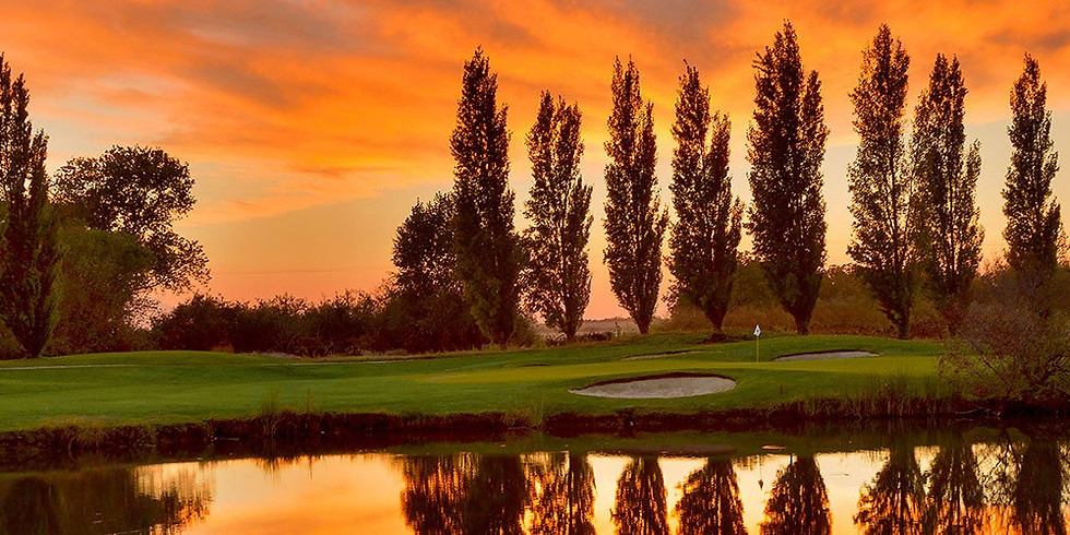 SCTE Sierra Chapter Golf Tournament 2020 - July 20th and 21st 2021