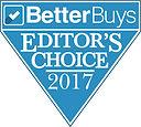 Toshiba Better Buys Award