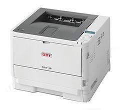 Oki 5112 printer