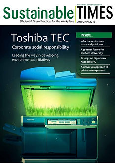 Toshiba Recognition