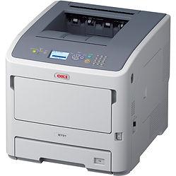 Oki 5501b Printer