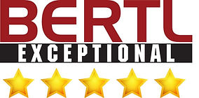 Toshiba Bertl 5 star award