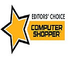 OKI Computer Shopper Award