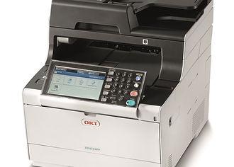 Oki Color Printers