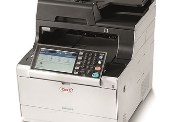 Oki Color Printers