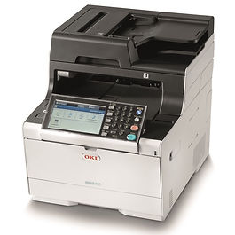 Oki 5473 Color MFP