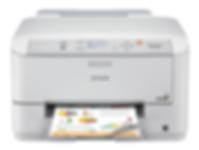 EPSON Workforce Pro Printers