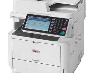 Oki Black/White Printers