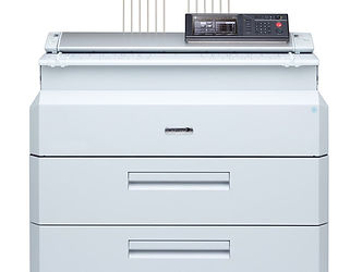 Teriostar Wide Format Printers