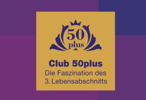 """Stammtisch """"Club 50plus"""" 05.10.2021"""