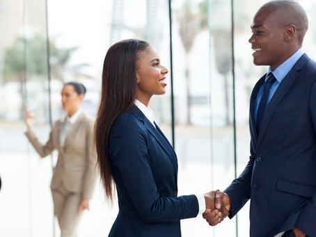 Essential Networking for Business Success...