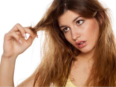 Tricks to Tame Spooky Hair