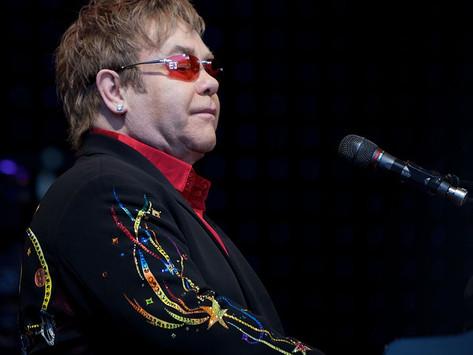 Elton John Streams Concerts