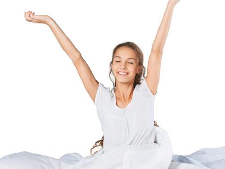 Sleep: The Key to Wellness