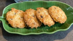 Luka's Cornflake Biscuits (Cookies)