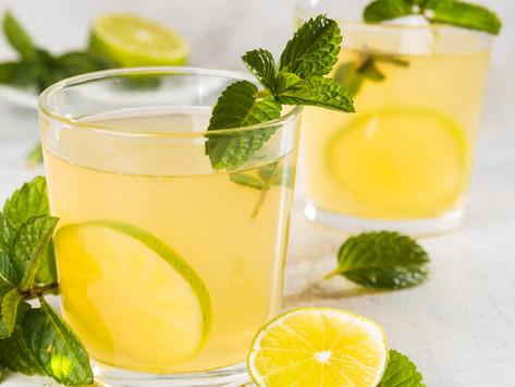 Never Too Many Lemons
