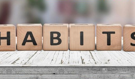 Before Enlightment: Making a Habit Stick