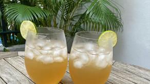 Adult Agua Fresca