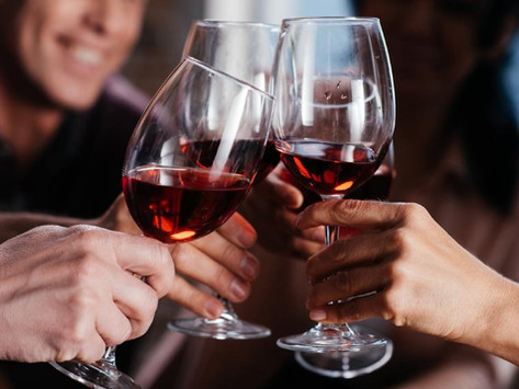 Holiday Feasts: Wine Pairings
