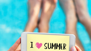 Let's Start Summertime.