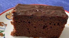 Linda's Texas Cake